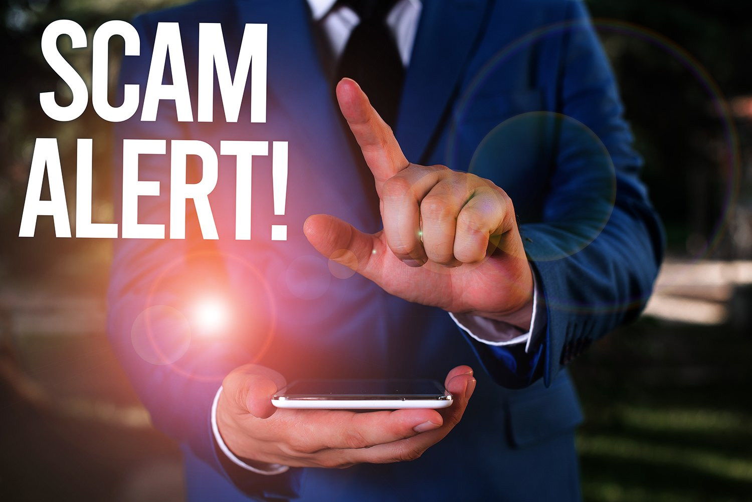 Avoiding Scams In The Moving Industry