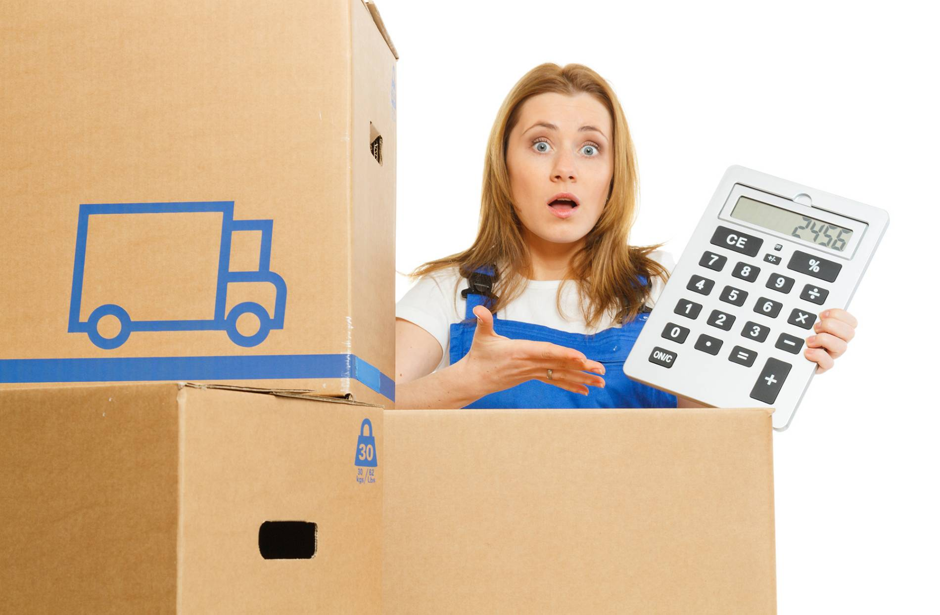 Cutting Moving Cost When Hiring Us