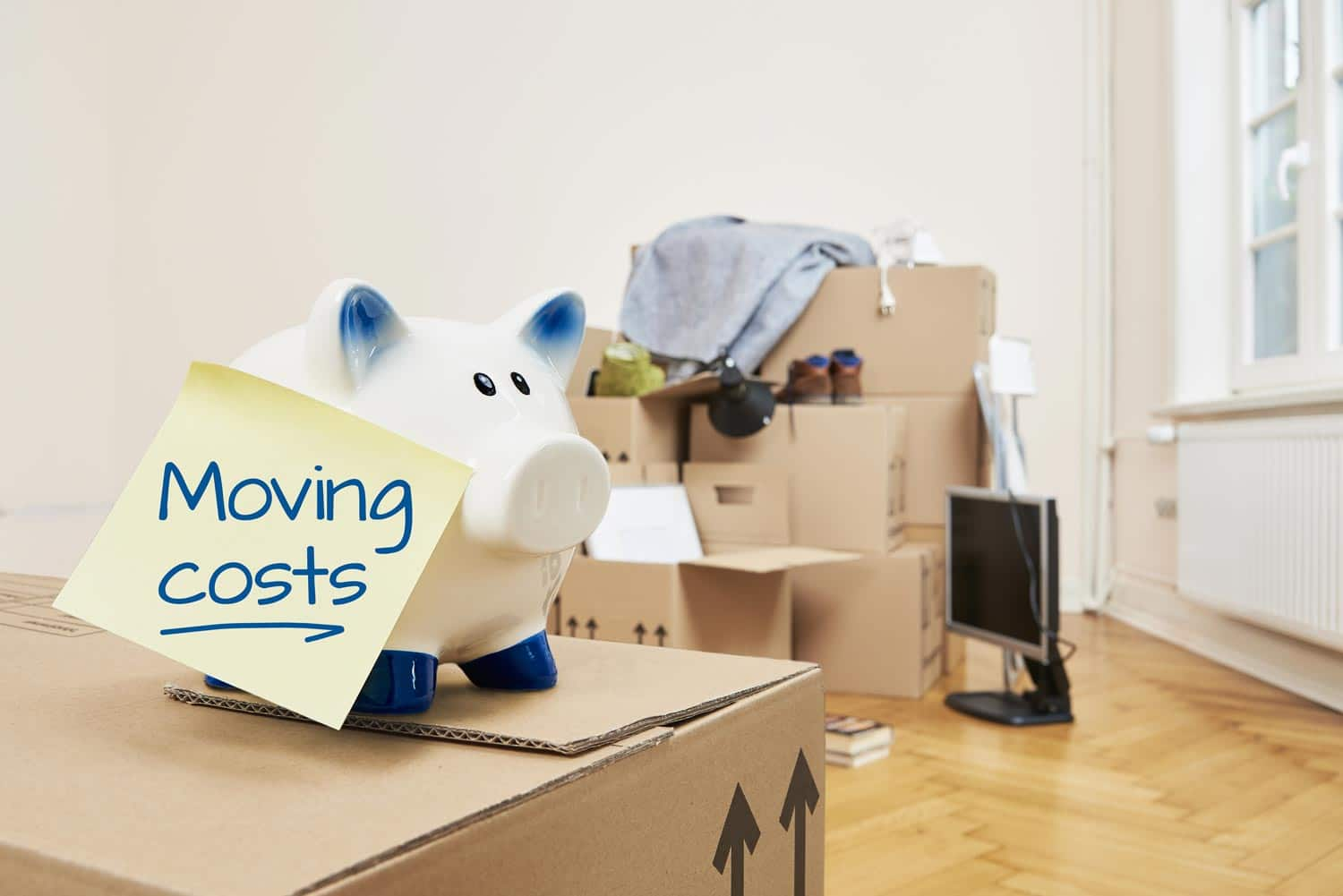 Estimating Your Moving Costs