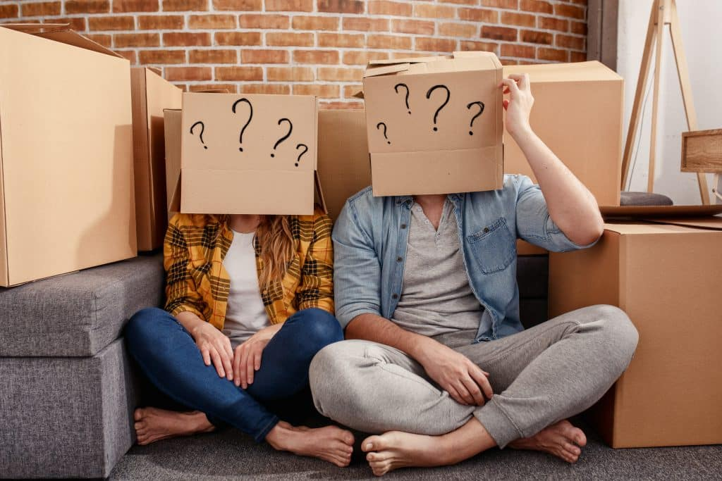 Frequently Asked Moving Questions