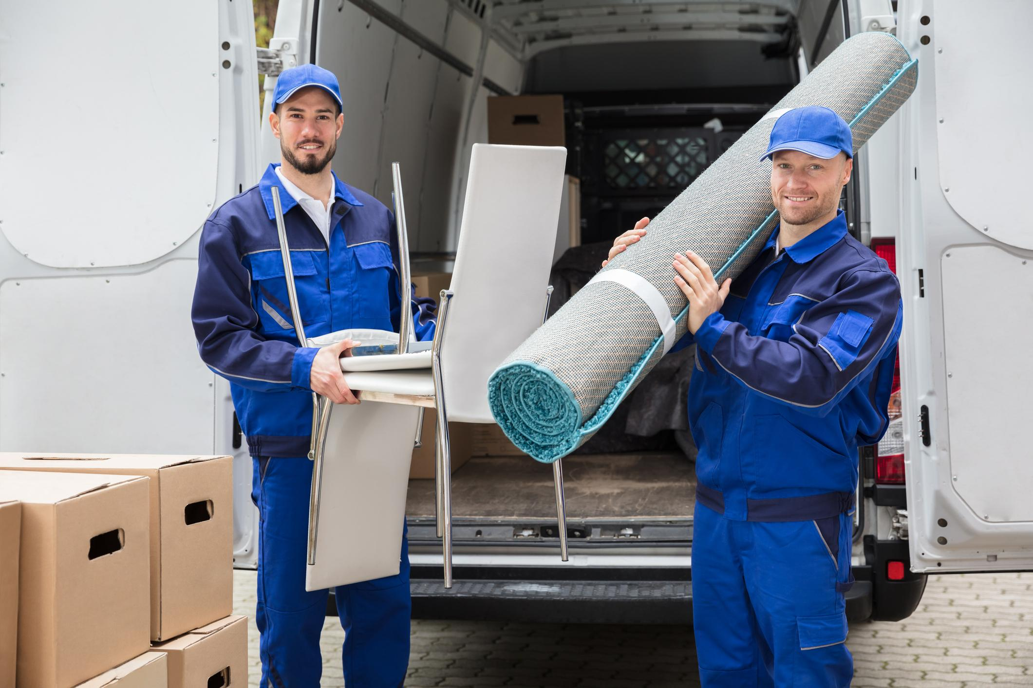 How To Choose The Right Mover For The Job!