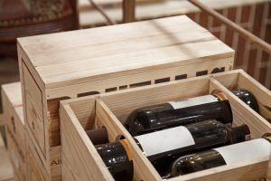 How To Pack Wine Before A Move