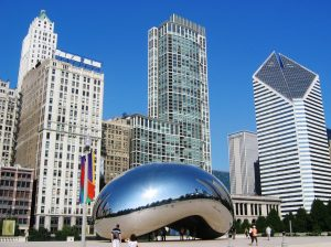 How to Move To Chicago