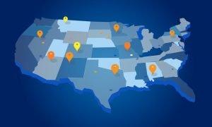 Californians Choose Texas As their Next Moving Destination