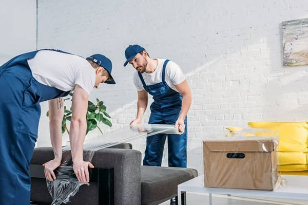 long distance movers experts