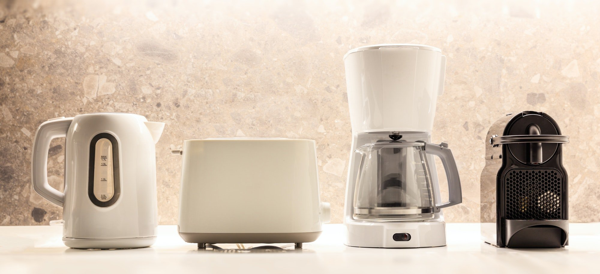 Packing Small Appliances For Moving