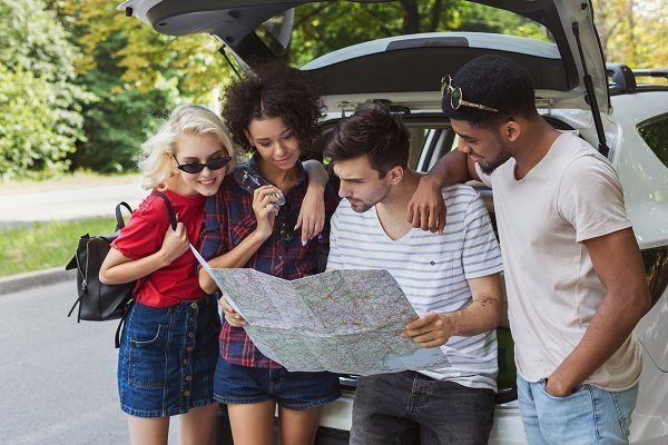 Top States Millennials Are Moving To