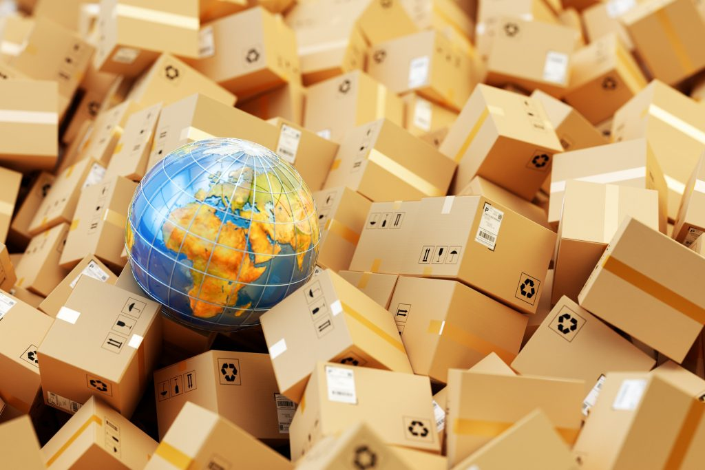 International Packing & Storage Solutions