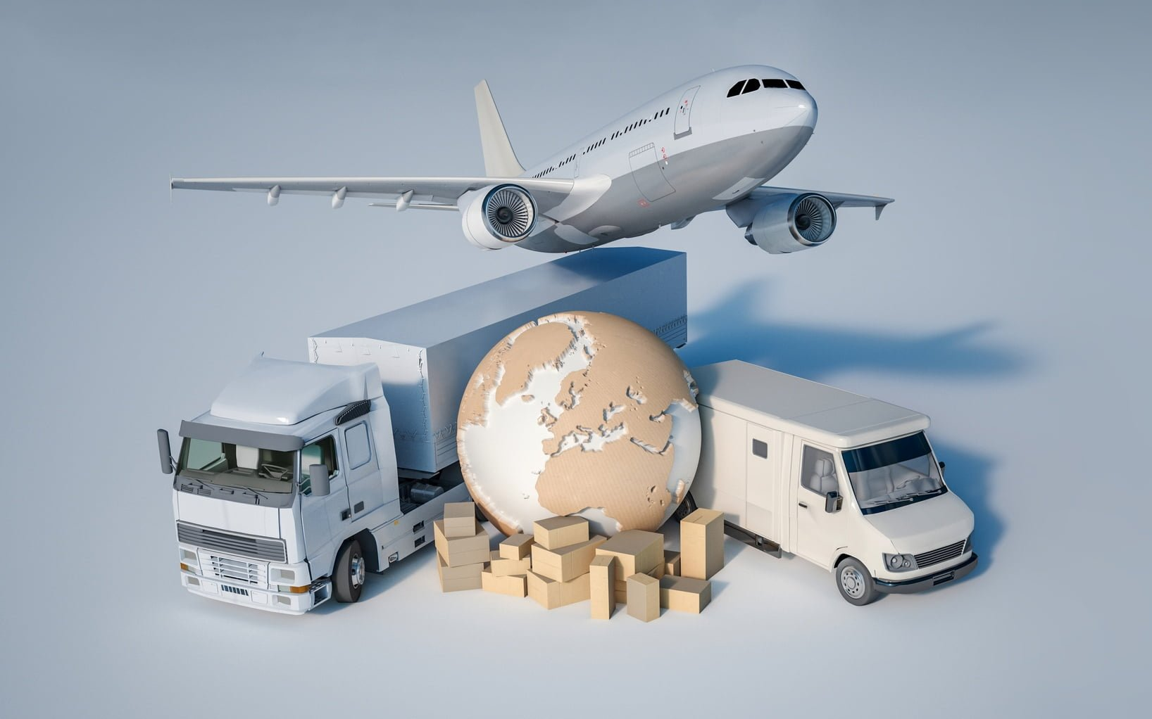 Resources of International Moving
