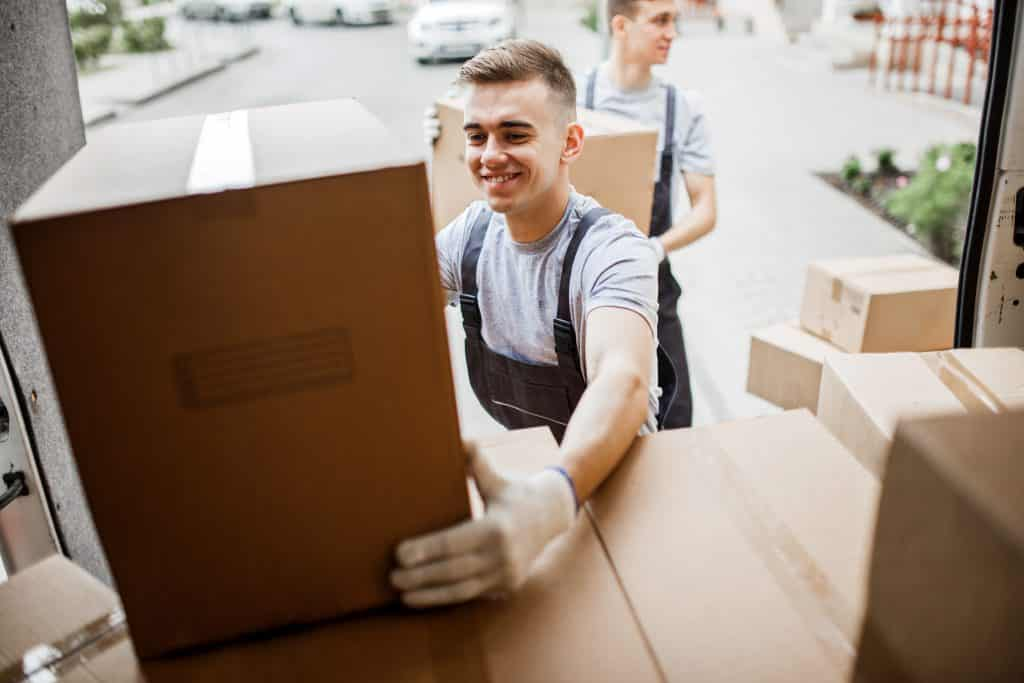 Simplifying Out of State Moving Services
